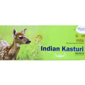 Indian Kasturi